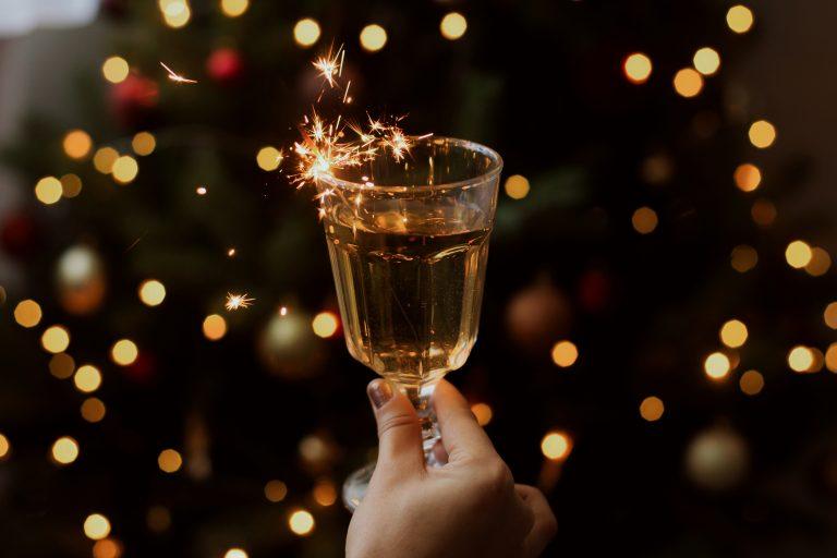 3 причини да заложите на кетъринг за Нова година!