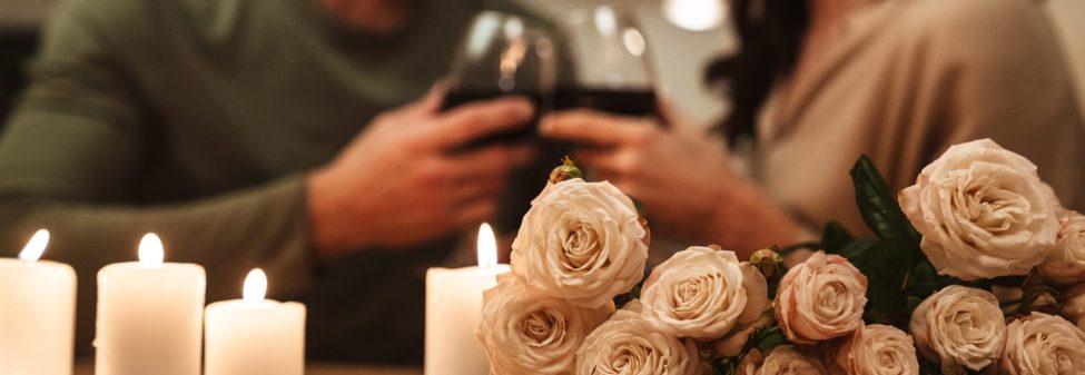 Специална вечеря за Свети Валентин
