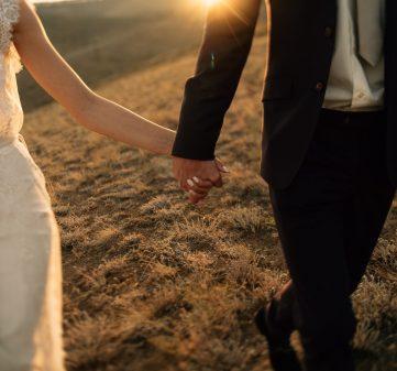 5 стъпки за организирането на лятна сватба на открито!