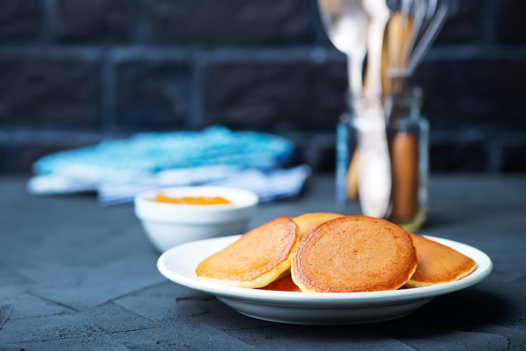 солени палачинки
