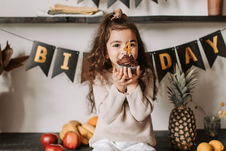 Съвети за организиране на детски рожден ден с кетъринг